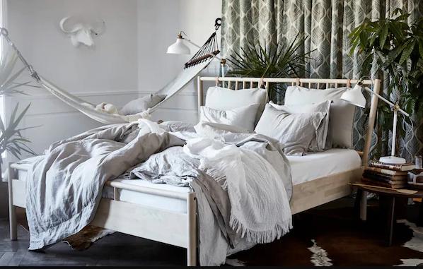 طراحی المان های اتاق خواب | دکوراسیون میر عظیمی