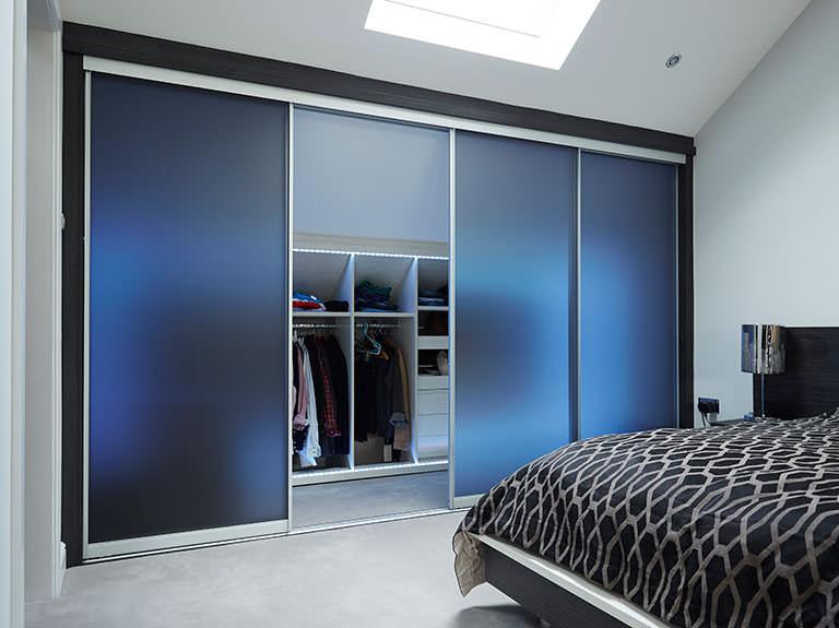 طراحی دکوراسیون داخلی اتاق خواب | دکوراسیون میر عظیمی